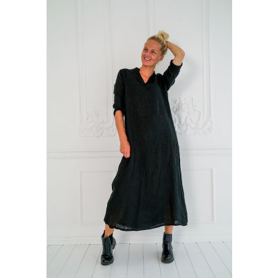 LINANE KLEIT GEA, black