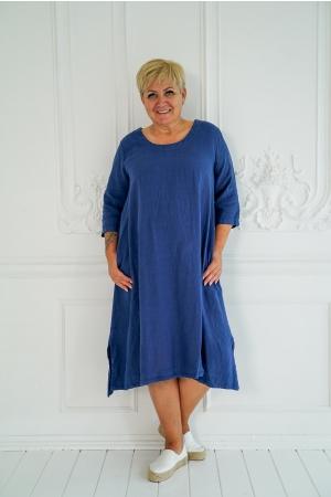 LINANE KLEIT MIRAI, navy blue
