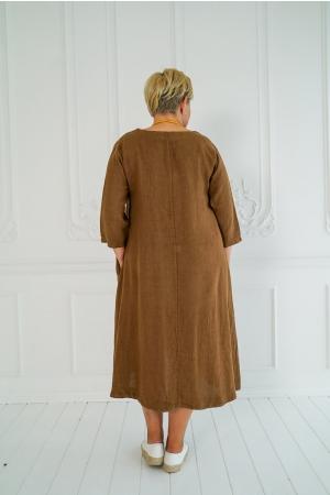 LINANE KLEIT MIRAI, camel