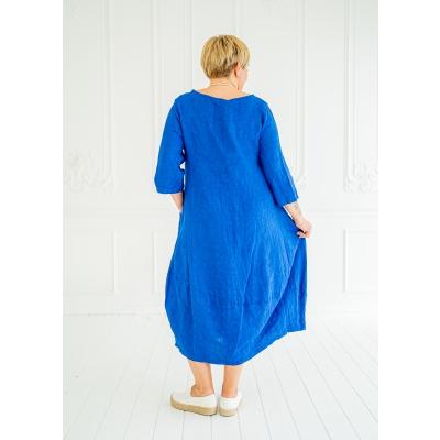 LINANE KLEIT ANNAROSE, blue