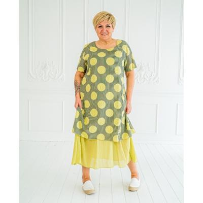 puuvillane kleit