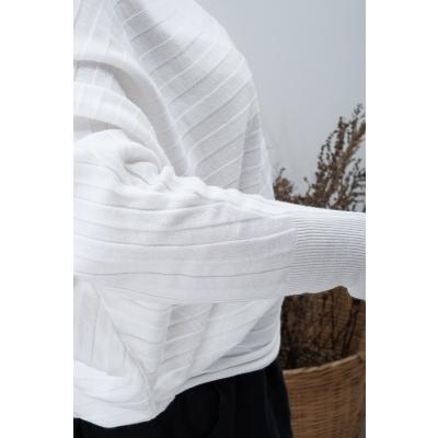 DIANTHA KAMPSUN,WHITE