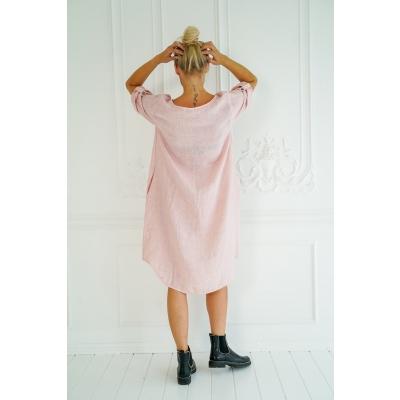 LINANE KLEIT SKY STAR, rosa antigo